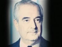 SİYASAL BİLGİLER FAKÜLTESİ - Eski Dışişleri Bakanı Halefoğlu vefat etti