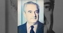SİYASAL BİLGİLER FAKÜLTESİ - Turgut Özal'ın ilk Dışişleri Bakanı Vahit Halefoğlu vefat etti