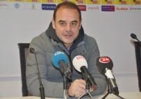 ŞAMPIYON - Eskişehirspor Liderliği Sevdi