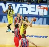 HUMMER - Fenerbahçe, Zirvedeki Yerini Sağlamlaştırdı