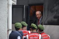 JANDARMA KOMUTANI - FETÖ Sanığı Dört Komutanın Tahliye Talepleri Reddedildi