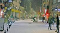 FEVZI ÇAKMAK - Fevzi Çakmak Caddesi Güzelleşiyor