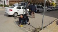 LÜKS OTOMOBİL - Gaziantep'te 2 Silahlı Çatışma Açıklaması 3 Ölü