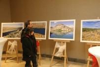 FOTOĞRAF SERGİSİ - Gazikültür'den Kitap Tanıtımı Ve Fotoğraf Sergisi
