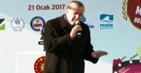 CUMHURBAŞKANı - 'George Ne Der, Hans Ne Der Beni İlgilendirmez'