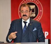 UMUTSUZLUK - GSO Yılın İlk Meclis Toplantısını Yaptı