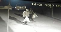 JANDARMA KOMUTANLIĞI - Güvercin Hırsızları Tutuklandı