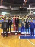 BEDEN EĞİTİMİ ÖĞRETMENİ - İhlas Koleji Öğrencisi, Güreşte İstanbul Şampiyonu