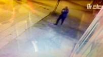 BAHÇELİEVLER - İşyerini Kurşunlayan Şahıs Yakalandı