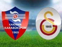 BRUMA - Galatasaray maçında ilginç pozisyon