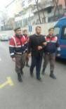 UYUŞTURUCU TİCARETİ - Kırmızı Bültenle Aranan Zehir Taciri Kavgaya Karışınca Yakalandı