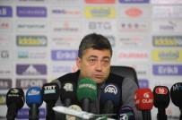 ADANASPOR - Levent Şahin'den Bursaspor Değerlendirmesi
