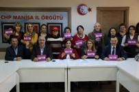 BASIN AÇIKLAMASI - Meclisteki Kadın Vekillerin Kavgası