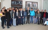 Milas'ta AVM Raflarının Yüzde 1'İ Yerel Ürüne Ayrılacak