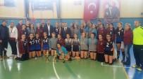 AK PARTI - Muğla'nın Yıldızı Mahinur Cemal Uslu Ortaokulu Oldu