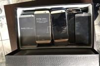 Nusaybin'de Kaçak Cep Telefonu Ele Geçirildi