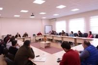 ERASMUS - Orman Fakültesinde Yurtdışı Değişim Programları Anlatıldı
