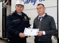 YOLCU TAŞIMACILIĞI - Yolcu Otobüslerinde Sivil Polis Uygulaması