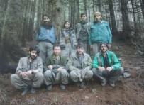 KARAKOL KOMUTANI - PKK'nın Karadeniz planı deşifre oldu!