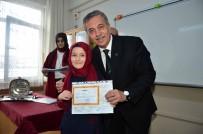 SOSYAL BELEDİYECİLİK - Pursaklar Belediye Başkanı Çetin'den Eğitime Sınırsız Destek