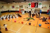 KİLO KONTROLÜ - Şehitkamil'de En Çok Kilo Veren Bayanlar Ödüllendirildi