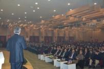 SİİRT ÜNİVERSİTESİ - Siirt'te '15 Temmuz Darbe Girişimi Ve Gençlik' Konulu Konferans Düzenlendi