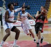 BROWN - Spor Toto Basketbol Süper Ligi