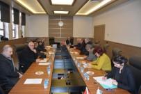 MURAT HÜDAVENDIGAR - Süleymanpaşa Belediyesi Mahalle Konsey Toplantıları Devam Ediyor