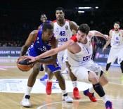 KIZILYILDIZ - THY Euroleague'de Haftanın MVP'si Nando De Colo