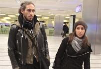 MUHARREM USTA - Trabzonspor'dan Caceres Açıklaması