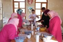 Uçhisar Kadıneli Restaurantda Pasta Günleri Başlıyor