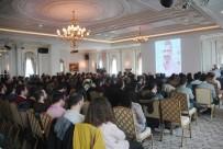 İNSAN HAKLARI KOMİSYONU - Van'da 'İdari Ve Ceza Hukuku Boyutuyla OHAL Rejimi Ve KHK'lar' Paneli