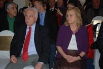 İSTİKLAL - Vatan Partisi Genel Başkanı Doğu Perinçek Diyarbakır'da