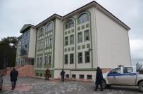 OKUL BİNASI - Yeni Okulun Eksiklerini Belediye Tamamlayacak