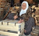 SOLUNUM YETMEZLİĞİ - 105 Torun Sahibi Sandıkçı Nine Hayatını Kaybetti