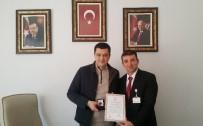 KıZıLAY - AK Parti Tire İlçe Teşkilatından Kan Bağışı