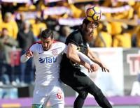 HAKAN ARıKAN - Antalyaspor Uzatmada Eto'o'yla Kazandı