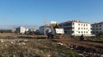 AYVALIK BELEDİYESİ - Ayvalık'ta Yol Onarım Çalışmaları Hızlandı