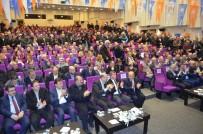 İL DANIŞMA MECLİSİ - Bakan Soylu Açıklaması 'Yeni Anayasa Değişikliği Devleti Darbe Modundan Çıkartacak'