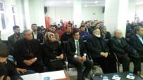 KıZıLAY - Baykan'da 'Kur'an Ziyafeti Ve Gönül Sohbetleri' Programı