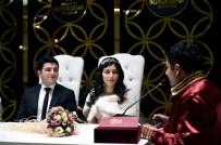NİKAH SARAYI - Bir Yılda 3 Bin 268 Çiftin Nikahı Kıyıldı