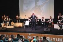 HALK OYUNLARI - Bozüyük'te Müzik Ziyafeti
