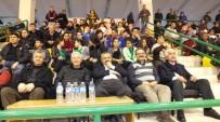 Burhaniye Belediye Evinde Fenerbahçe Gelişim'e Yenildi