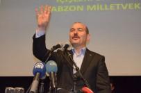 İL DANIŞMA MECLİSİ - 'Büyük Türk Milletinin En Büyük Adımlarından Biri'