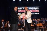 YEMEN TÜRKÜSÜ - Büyükşehir THM Korosu'ndan Anadolu'dan Türküler Konseri