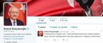 KEMAL KILIÇDAROĞLU - CHP Lideri Kılıçdaroğlu'ndan Cavcav Mesajı