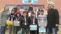 İSMAİL ŞANLI - Çınarlı Öğrencilerden Başarı Üstüne Başarı