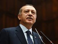 BAŞSAĞLIĞI - Cumhurbaşkanı Erdoğan'dan Cavcav için taziye mesajı