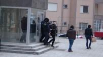 SALDıRı - DHKP-C'li Terörist İstanbul'a Gönderildi