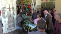 ŞANLIURFA - Düğün Magandaları Dehşet Saçtı Açıklaması 1 Ölü, 4 Yaralı